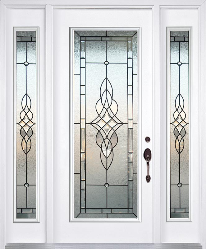 Decorative Interior Doors : Decorative glass for entry and interior doors gallery