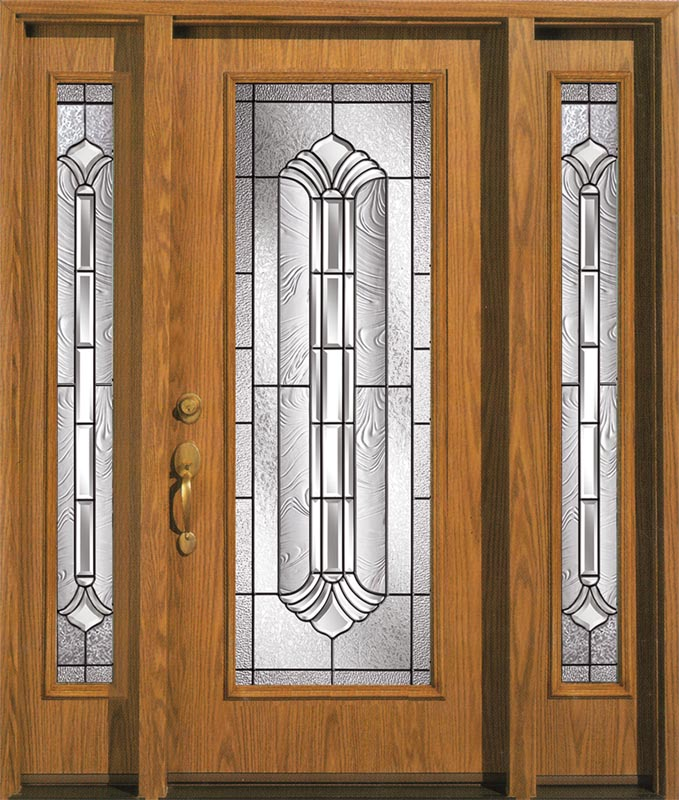 Decorative Interior Doors : Decorative door glass doorpro entryways inc