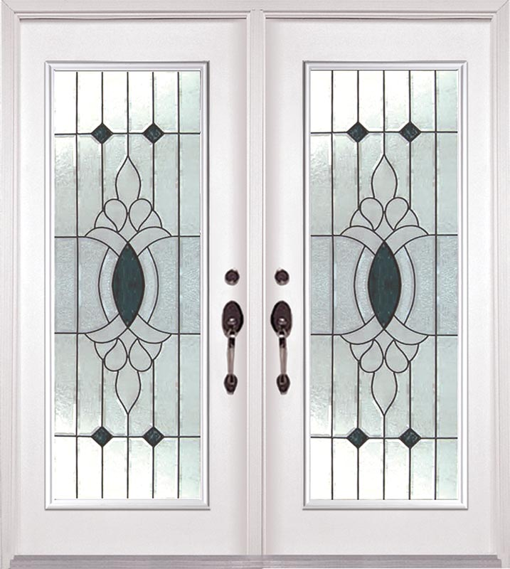 Decorative Glass For Entry And Interior Doors Toronto