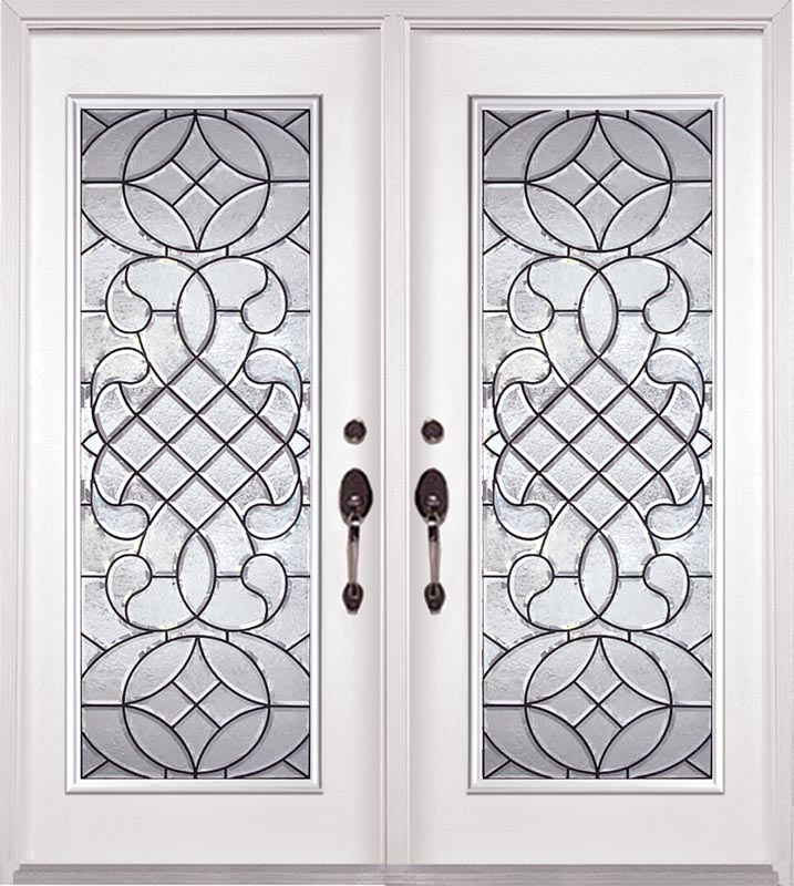 Decorative Glass For Entry And Interior Doors Toronto Ontario