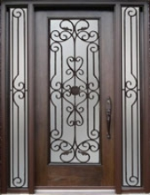 doors_wrought