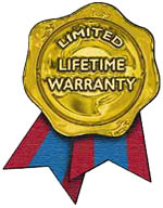 Door Gallery - Warranty